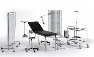 Materiale ospedaliero for Arredo ospedaliero