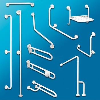 maniglioni disabili e accessori bagno